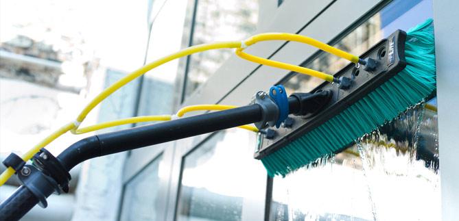 Services Cleantec